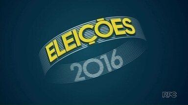 Veja como foi mais um dia de campanha eleitoral em Paranavaí - Candidatos visitaram escolas e bairros, participaram de reuniões e de gravações de programas eleitorais.