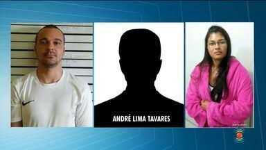 Denunciados pelo MP acusados de comandar ataques a ônibus em CG - Os quatro homens também são acusados com outras pessoas de envolvimento em um esquema de venda de droga na Paraíba.