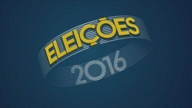 Veja como foi o dia de campanha de Léo Moares, Mauro Nazif e Roberto Sobrinho na capital - Equipe da Rede Amazônica acompanhou agenda dos candidatos.