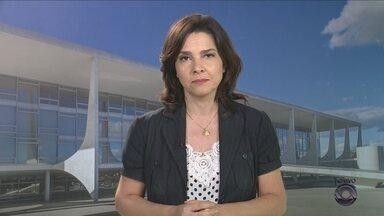 Carolina Bahia fala sobre o mandato do novo presidente Michel Temer - Carolina Bahia fala sobre o mandato do novo presidente Michel Temer