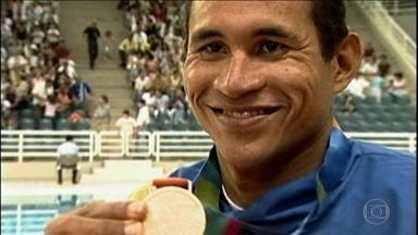 Clodoaldo Silva vai fazer sua última participação em Paralimpíadas no Rio - Nadador é dono de 13 medalahs nos jogos.