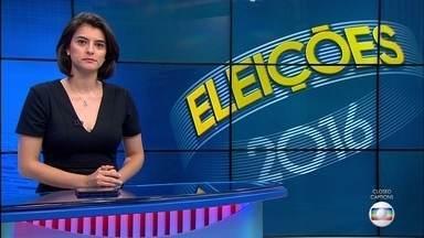 Veja como foi o dia de campanha de seis candidatos à Prefeitura do Recife - NETV acompanhou debate e compromissos.