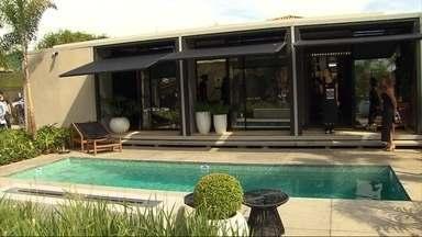 22ª edição da Casa Cor Minas Gerais traz o que há de mais novo na decoração - A Casa Cor Minas Gerais fica aberta até o dia 4 de outubro.