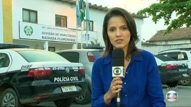 Dois bombeiros são assassinados na Baixada Fluminense no fim de semana - Uma das vítimas foi baleada numa tentativa de assalto no sábado (3). A outra foi atingida por tiros quando saía de uma boate em São João de Meriti, no domingo (4).