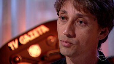 40 anos da TV Gazeta: veja o depoimento do cinegrafista Fabrício Christ - TV Gazeta comemora 40 anos e relembra sua história.