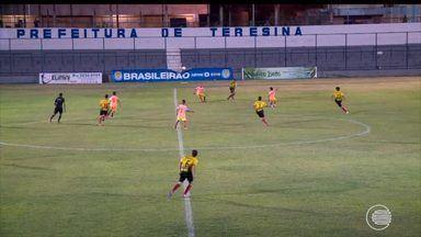 Garra vence final do Campeonato de Futebol sub-13 - Garra vence final do Campeonato de Futebol sub-13