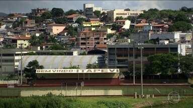 Itapevi é a parada da viagem que o BDSP faz pelas cidades da Grande SP - A cidade que fica na região oeste da Grande São Paulo, tem 223 mil habitantes. A reportagem faz parte da série sobre eleições do BDSP, que percorreu 38 cidades da região metropolitana, exceto a capital.