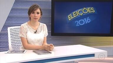 Candidatos à Prefeitura de Belo Horizonte cumprem agenda de campanha nesta quarta 7/9 - Dentre as agendas estão gravação de programa eleitoral, entrevistas, participação em protestos, visitas a projetos e conversas com militantes e empresários.