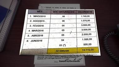 Produtores de Brazlândia tiram dinheiro do bolso para manutenção de carros da polícia - De mais de 2015 até junho de 2016, os produtores rurais já gastaram mais de R$ 13 mil para consertar as viaturas da Polícia Militar Ambiental.