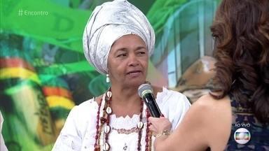 Baiana é patrimônio cultural do Brasil