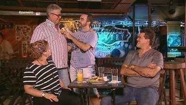 Dupla Rodrigo Raniely & Monalliza exaltam pai sobre sucesso da dupla - Segundo Waldir Marques, pai da dupla, irmãos são um grande orgulho.