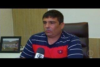 Presidente da Câmara de Vereadores assume Prefeitura de Arraial do Cabo, no RJ - Luciano Tequinho assumiu nesta sexta; prefeito foi cassado há 1 semana.
