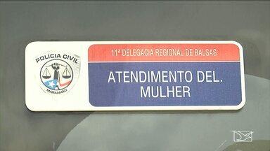 Polícia procura suspeito de atacar mulheres, em Balsas - Uma das vítimas denunciou o caso à polícia.