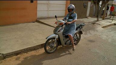 Autorização para conduzir ciclomotores começa a valer a partir de novembro - Quem usa este tipo de transporte tem que se apressar pra atender a exigência