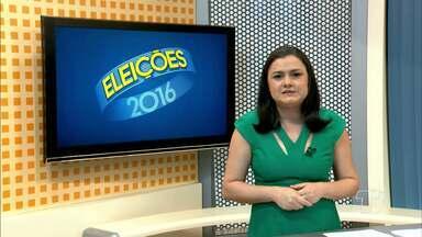 Veja os compromissos dos candidatos á Prefeitura de Santarém para este sábado - Alexandre Von, Joaquim Hamad, Márcio Pinto, Nélio Aguiar e Socorro Pena são disputam o cargo.