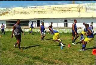 Icasa e Crato disputam quem continua na Taça Fares Lopes - Jogo decisivo pelas quartas de final ocorre neste domingo (11).