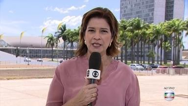 Eduardo Cunha tenta barrar sessão que decide sobre a cassação de seu mandato - O deputado afastado recorreu ao STF pedindo que seja suspensa a votação, que está marcada para segunda-feira (12). O pedido de liminar, em mandado de segurança, será analisado pelo ministro Edson Fachin.