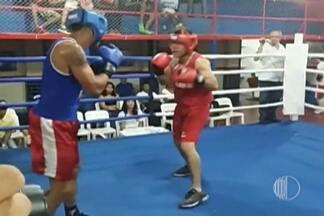 Atletas do Alto Tietê estreiam no torneio Kid Jofre de Boxe - Confira os resultados dos atletas da região na competição.
