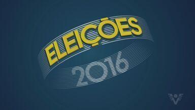 Confira a agenda dos candidatos a prefeito de Santos neste sábado - Políticos conversam com eleitores pelas ruas da cidade.