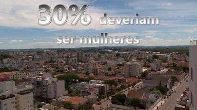 Pelotas, RS, ainda não teve nenhuma mulher eleita para prefeitura - Cidade tem 343 mil eleitores.