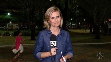 Voltaço encara Moto Club pela primeira partida das semifinais da Série D - Times se encaram no domingo, no Estádio Castelão, em São Luís (MA).