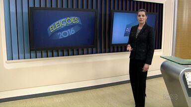 Paraná TV questiona candidatos sobre as propostas para as pessoas com deficiência - Avalie e vote consciente.