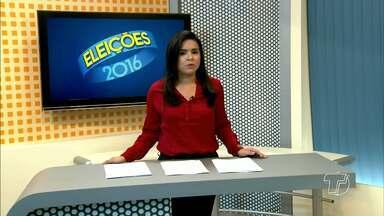 Confira a agenda de campanha dos candidatos à prefeitura de Santarém - Saiba quais os compromissos de campanha dos candidatos à prefeitura de Santarém.