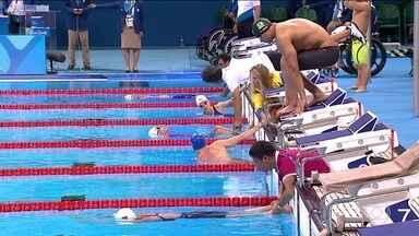 Na Paralimpíada, uma mesma modalidade tem várias categorias - O objetivo é incluir as diferentes deficiências. E, para minimizar injustiças, os atletas passam por testes antes da competição.
