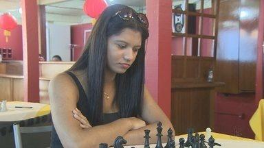 Começa torneio de Xadrez em Porto Velho - Porto Velho recebe torneio de xadrez e atrai competidores da região norte.