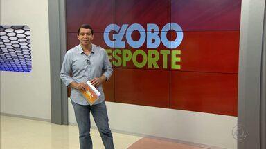 Confira na íntegra o Globo Esporte deste sábado (10/09/2016) - Kako Marques traz as principais notícias do esporte