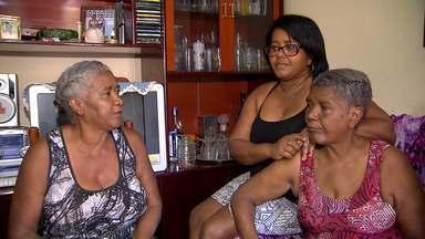 Desaparecidos: conheça a história de uma mãe que procura a filha há mais de 40 anos - Quem tiver informações deve ligar para a Polícia Civil no telefone (71) 3116-0357.