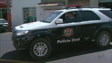 Lei eleitoral proíbe prisão de candidatos a vereador ou prefeito a partir deste sábado(17) - Polícia espera encontrar foragidos de Miguelópolis (SP) e MP aguarda decisão de prisões preventivas antes do prazo.