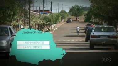 Dez municípios do Paraná tem mais eleitores do que moradores - Um dos motivos é que muitos moradores acabam mudando de cidade, mas não transferem o título de eleitor