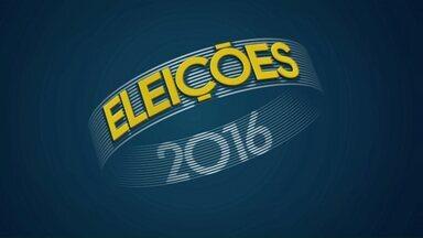Confira a agenda dos candidatos a prefeito de Maringá - O Paraná TV divulga diariamente a agenda dos candidatos