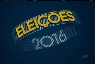Candidatos a prefeito de Juazeiro do Norte apresentam propostas de campanha - Veja, também, agenda dos candidatos.