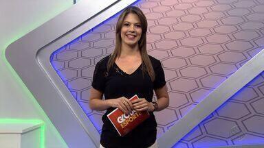 Confira o Globo Esporte Sergipe desta quinta-feira - Programa destaca preparação do Confiança para duelo decisivo contra o Salgueiro.