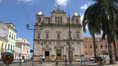 Especialistas falam do desafio de qualificar centros históricos, inclusive de Salvador - Debate promovido pelo Instituto Antonio Carlos Magalhães terminou no começo da noite desta quinta (15).
