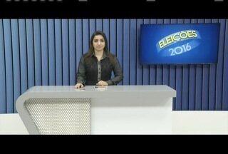 Confira a agenda dos candidatos no Leste de Minas - Veja os compromissos dos candidatos ao cargo de prefeito em Valadares, Fabriciano e Ipatinga.