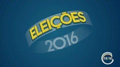 São José: Veja como foi o dia dos candidatos ao Paço neste 15 de setembro - Fizeram campanha Toninho Ferreira e Felício Ramuth.