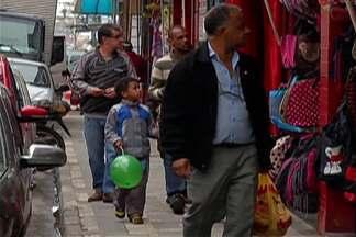 Eleitorado cresceu 7% neste ano no Alto Tietê - Itaquaquecetuba foi a cidade com maior crescimento.