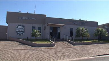 Homem é preso em Coronel Vivida por abusar sexulamente das duas enteadas - Uma das meninas tem oito anos e a outra onze.