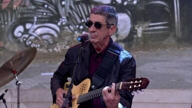 Fagner interpreta 'Oração de São Francisco' - O cantor faz homenagem a Domingos Montagner