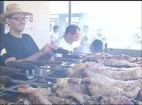 Festa tradicional da cultura gaúcha 'Boi no rolete' volta à Araguaína - Festa tradicional da cultura gaúcha 'Boi no rolete' volta à Araguaína