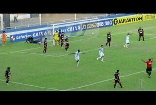 Portuguesa perde para o Tombense e Macaé garante permanência na Série C do Brasileiro - Garantia foi na última partida.