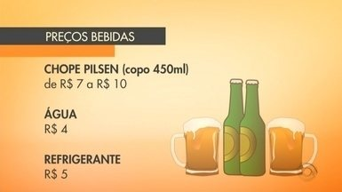Confira os preços das comidas e bebidas da Oktoberfest 2016 - Festa acontece de 5 a 23 de outbro no Parque Vila Germânica