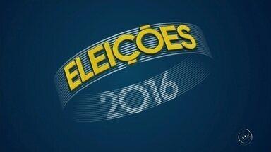 Confira como foi o dia de dois candidatos a prefeito de Rio Preto nesta 4ª feira - Confira como foi o dia de dois candidatos a prefeito de Rio Preto nesta 4ª feira (21).