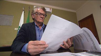 Prefeito considerado analfabeto é impedido de tentar reeleição - Tide Balzanelo, do PDT, é o atual prefeito de Sertanópolis. Reeleição vai depender de decisão da justiça eleitoral.