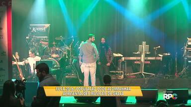 Vai até sexta-feira o Festival Universitário da Canção - Confira a programação.