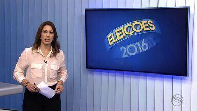 Veja a agenda dos candidatos à Prefeitura de Aracaju nesta quarta (21) - Veja a agenda dos candidatos à Prefeitura de Aracaju nesta quarta (21).