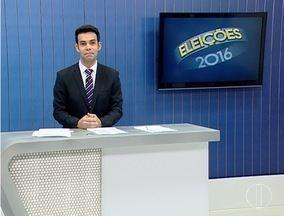 Confira a agenda de compromissos dos candidatos em Montes Claros - Veja quais são os compromissos dos candidatos para esta quinta-feira.